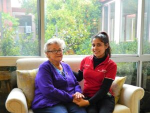 Manor Court Werribee Aged Care - Vacant Room